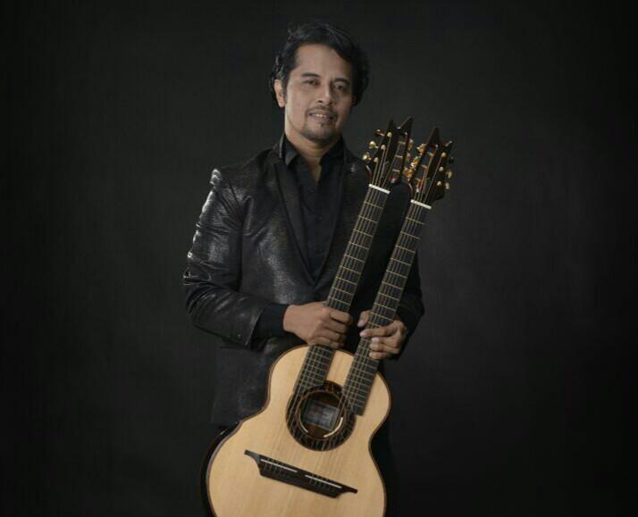 I Wayan Balawan. balipicturenews.com