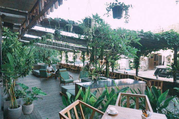 Roca restaurant at ARTOTEL Sanur, Bali. balipicturenews.com
