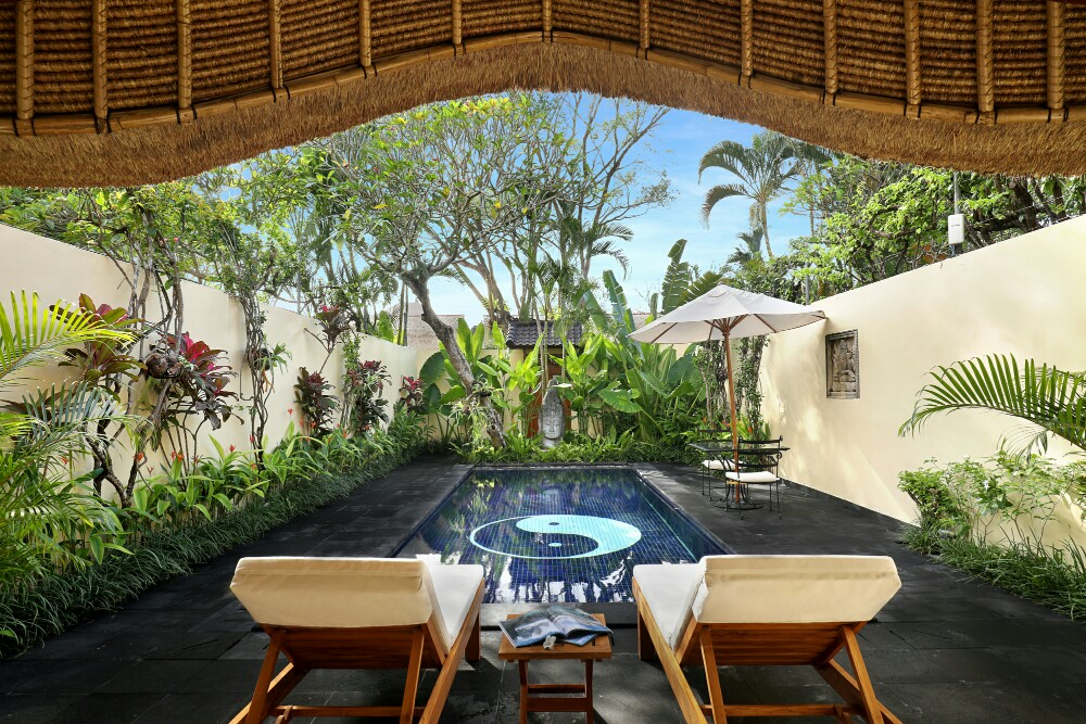 Impiana Private Villas Seminyak. (Photo: exclusive)