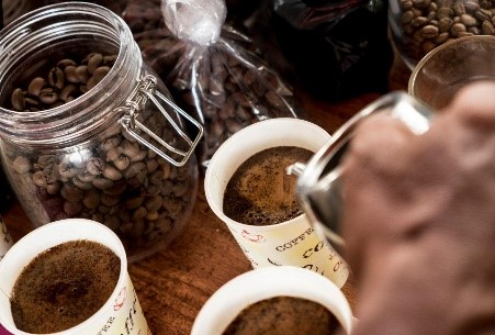 Kemenparekraf Launches a Campaign to Promote Indonesian Coffee amid the Pandemic