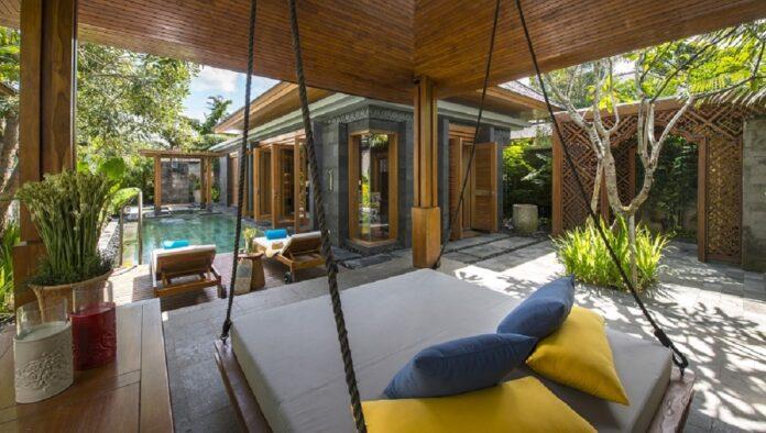 One-bedroom Villa at Hotel Indigo Bali.
